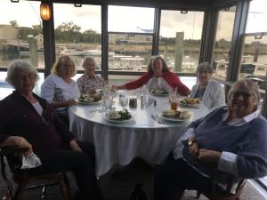 October 2019 birthday Lunch